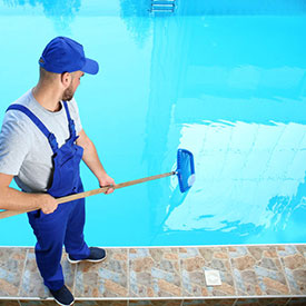 General Pool Service and Repair